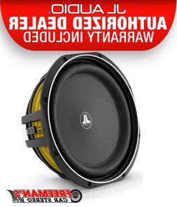 JL AUDIO 10TW1-2 Car 10 TW1 SVC 2 ohm Subwoofer Driver 300W
