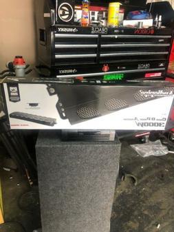 Audiopipe 3000W Car Amplifier Class D Mono - APDLO-30001D