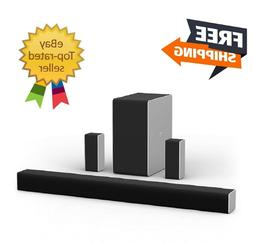 """VIZIO 36"""" 5.1.2 Home Theater Sound System with Dolby Atmos"""