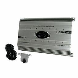 Lanzar 4000 Watt 4 Channel Bridgeable Car Audio Full Stereo