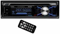 BOSS Audio 508UAB Single-DIN, CD/MP3 Player Bluetooth