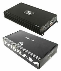 Massive Audio Amplifier Blade BP1000.4 Car Stereo 4 Channel