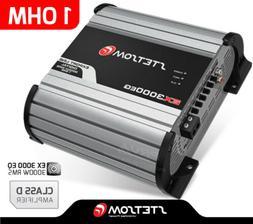 Stetsom Amplifier EX3000 EQ - 3600 Watts RMS 1 ohm Digital A