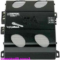 Audiopipe APHD-3000D-H1 3000 Watt/1 Channel Monoblock Mini A