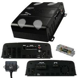 Audiopipemap Aphd-3000D-H1 Audiopipe Class D Full Range High
