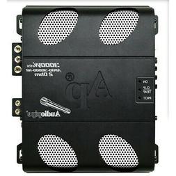 Audiopipemap Aphd-3000D-H2 Audiopipe Class D Full Range High