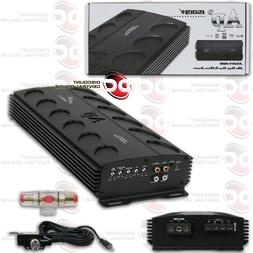 Audiopipe APMI-1500 Car Amplifier - 1414 W RMS - 1 Channel -