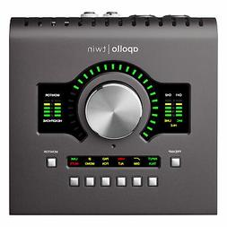 Universal Audio Apollo Twin MkII w/ Duo Processing