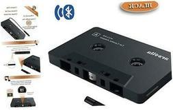 Arsvita Car Audio Bluetooth Cassette Receiver, Tape Player B