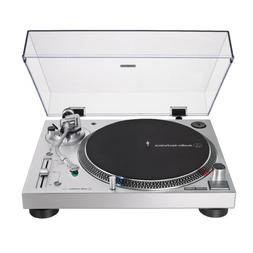 Audio Technica AT-LP120XUSB Manual Direct Drive USB Turntabl