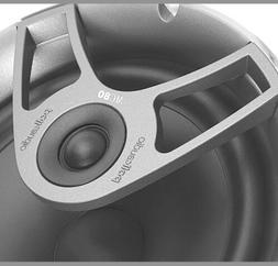 "Polk Audio 2-Way In-Ceiling Loudspeaker With 8"" Driver in Wh"