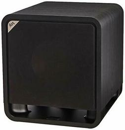 Polk Audio HTS 10 Powered Subwoofer with Power Port Technolo