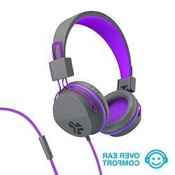 JLab Audio JBuddies Studio Volume Safe, Folding, Over-ear Ki