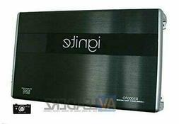 Ignite Audio R3000/1D, Class D Mono Block Car Amplifier - 60