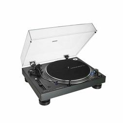 Audio-Technica AT-LP140XP Direct Drive 3-Speed DJ Turntable