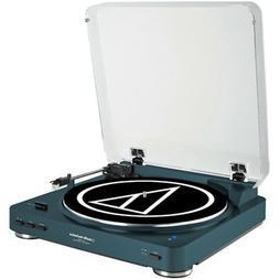 Audio-Technica AT-LP60-BT Automatic Bluetooth Belt-Drive Ste