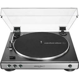 Audio-Technica AT-LP60X 2-Speed Belt-Drive Automatic Stereo