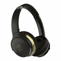 Audio-Technica ATH-AR3BTBK SonicFuel Wireless On-Ear Headpho