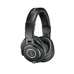 Audio-Technica ATH-M40x Professional Monitor Headphones. U.S