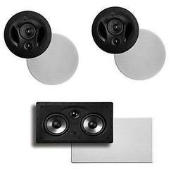 Polk Audio Vanishing RT Series 3.0 In-Wall / Ceiling Home Sp
