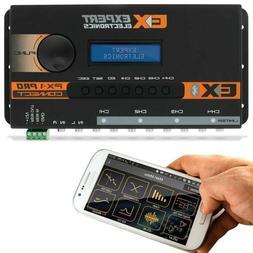 Banda Expert Electronics PX1 Connect Digital Audio Processor