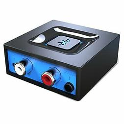 Bluetooth Audio Adapter for Music Streaming Sound System esi