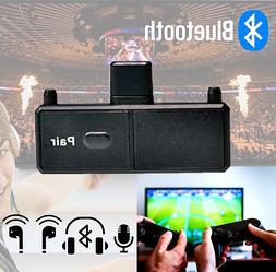 Bluetooth Audio USB Transmitter Type-C Audio Adapter for Nin
