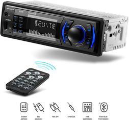 Bluetooth Car Stereo | BOSS Audio Car Receiver 616UAB | Sing