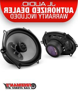 JL Audio C2-570X - 5x7 2-Way Coaxial Car Audio Speakers