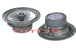 "JL AUDIO C2-650X Car Stereo 6.5"" Speakers 2-Way 100W Coaxi"