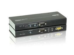 Aten CE750A USB VGA/Audio Cat 5 KVM Extender  Set