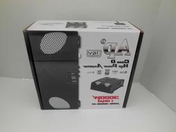Audiopipe, Class D Full Range High Power Amplifier, 3000w @