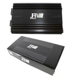 2 Channel Class D Monoblock VFL Audio Amplifier 3000 Watts S