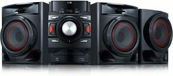 LG CM4590 XBOOM XBOOM Bluetooth Audio System with 700 Watts