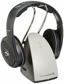 Cordless Wireless Headphones On Ear Sennheiser Audio Compute
