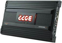 Boss Audio D1800.5 1800 Watt 5 Channel Full Range Car Audio
