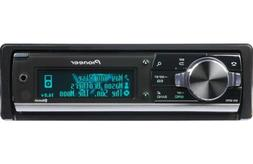 Pioneer DEH-80PRS Mobile CD Receiver with 3-Way Active Cross