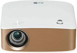 LG Electronics PH150G LED Projector with Bluetooth Sound