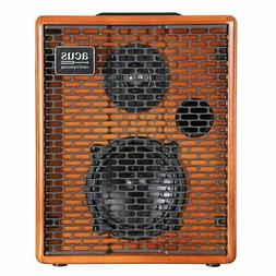 Acus Sound Engineering OneForStrings 5T 50W Acoustic Combo A