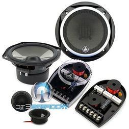 "JL Audio Evolution C2 Series 5.25"" Component Speaker System"