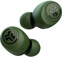 JLab Audio - Go Air True Wireless In-Ear Headphones - Green/