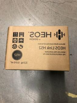 Denon HEOS Link Wireless Pre-Amplifier For Multi-Room Audio