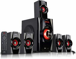 home theater system smart tv speakers surround