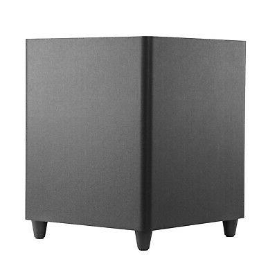 """TDX 12-Inch Powered Home Theater Surround 12"""""""