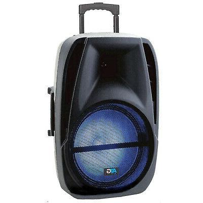 """15"""" Audio Go Speaker 3000 4"""