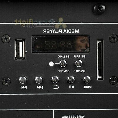 Audio 4 Ohm DJW15