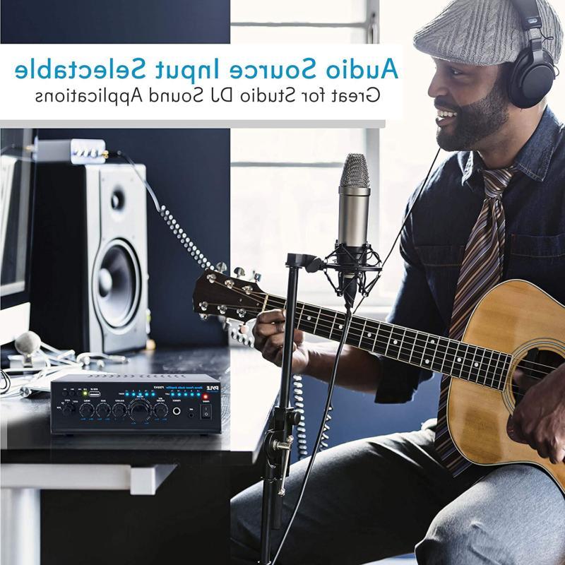 Pyle 2X120 Audio Portable 2 Sound S
