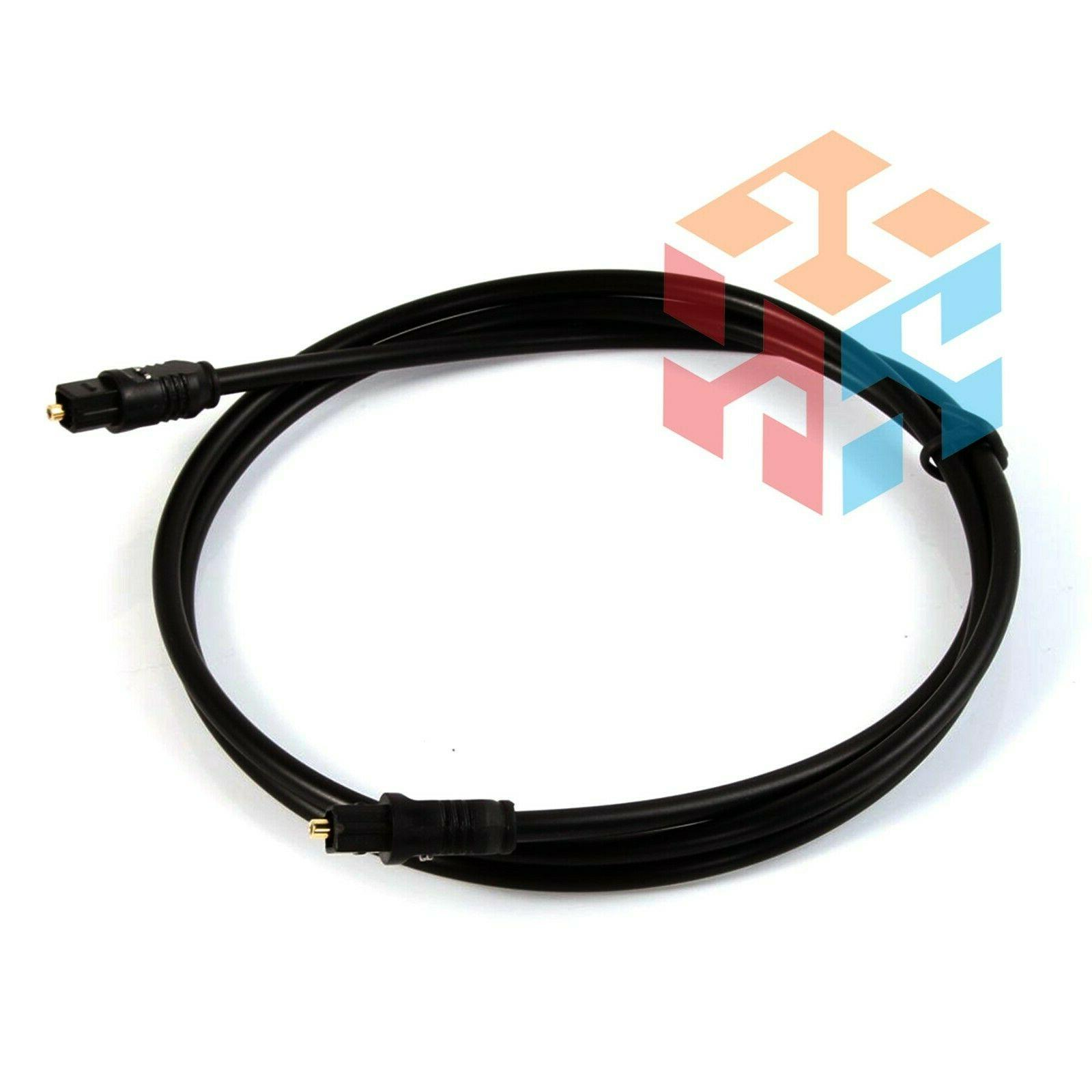 6 FT Optic Cable Optical SPDIF