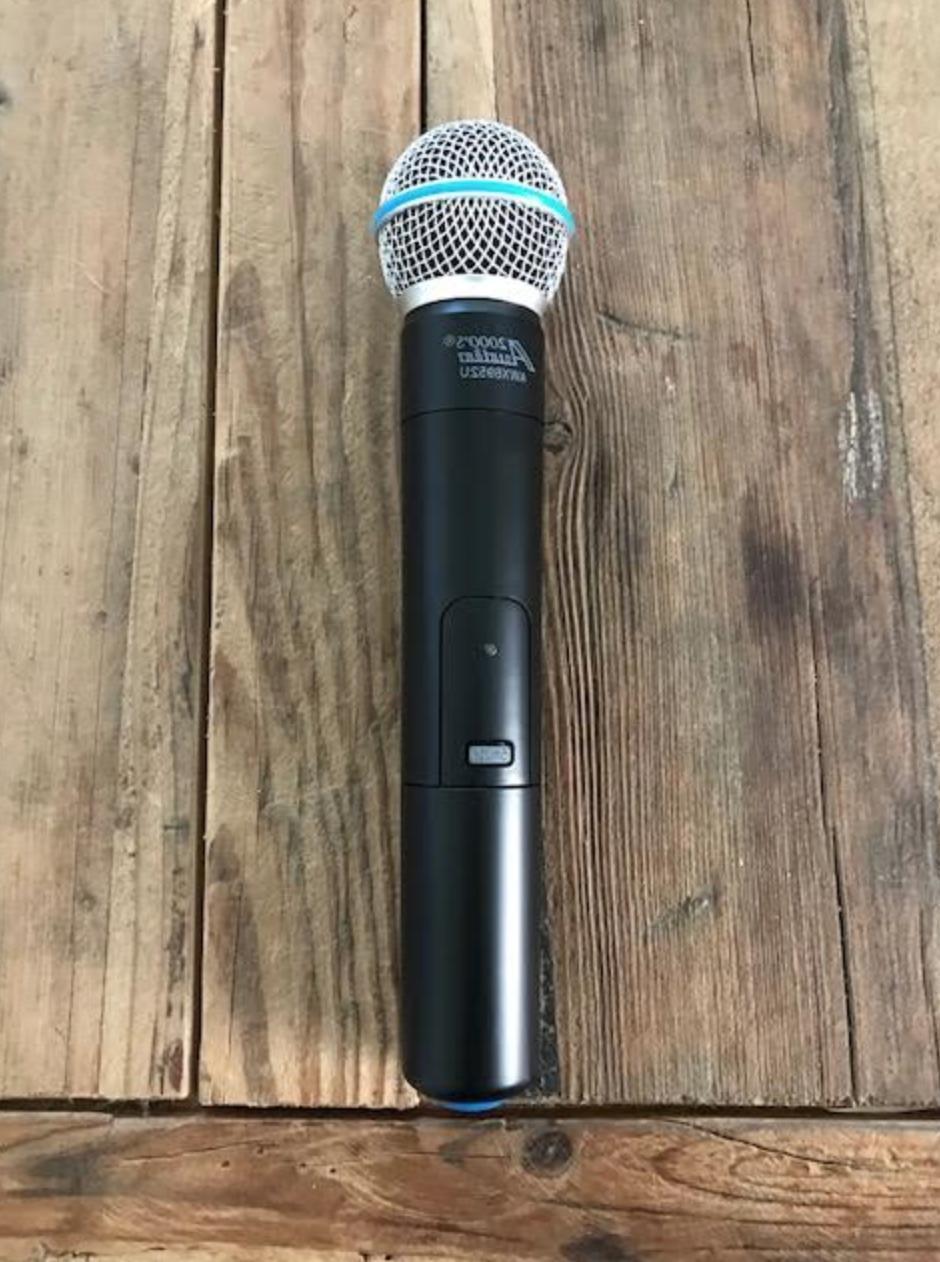 audio 2000 s awx6952u wireless microphone