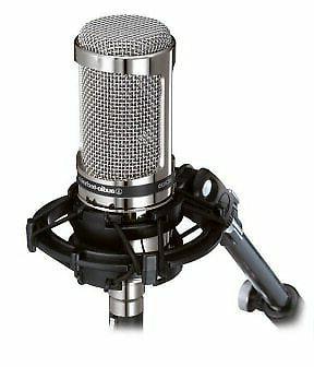 Audio-Technica Limited Cardioid Microphone